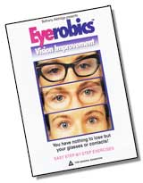The Eyerobics video image